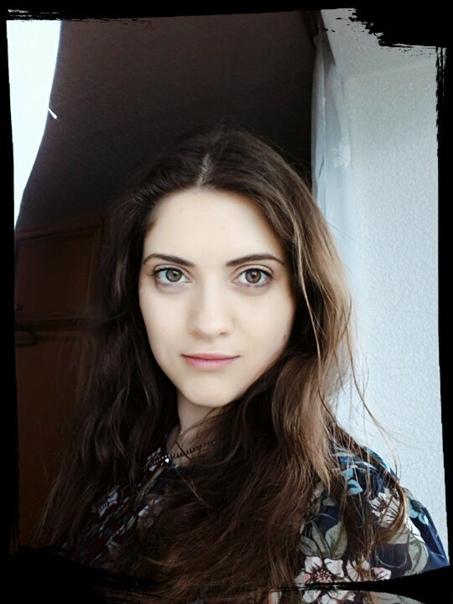 Наталья Абрамкина, Ростов-на-Дону, Россия