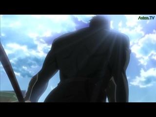 [Akai-Sora]Highschool of the Dead - 10 TR