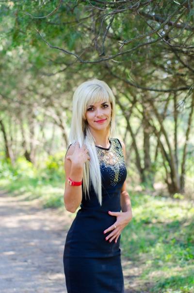 Алена Кузьменко, 35 лет
