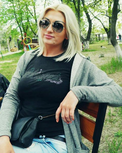 Юлия Бывалина
