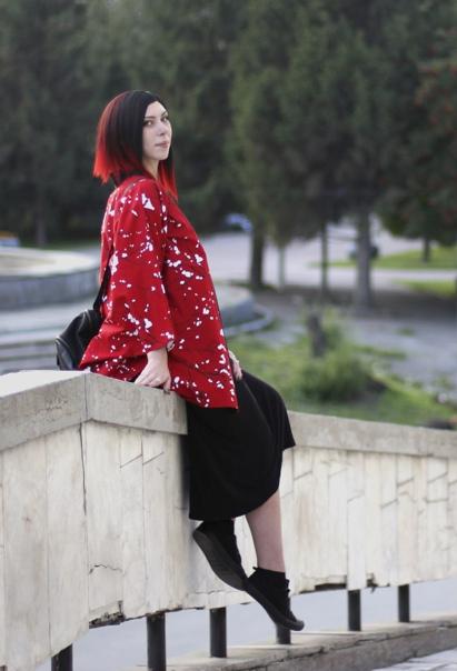 Ульяна Шилова, Санкт-Петербург, Россия