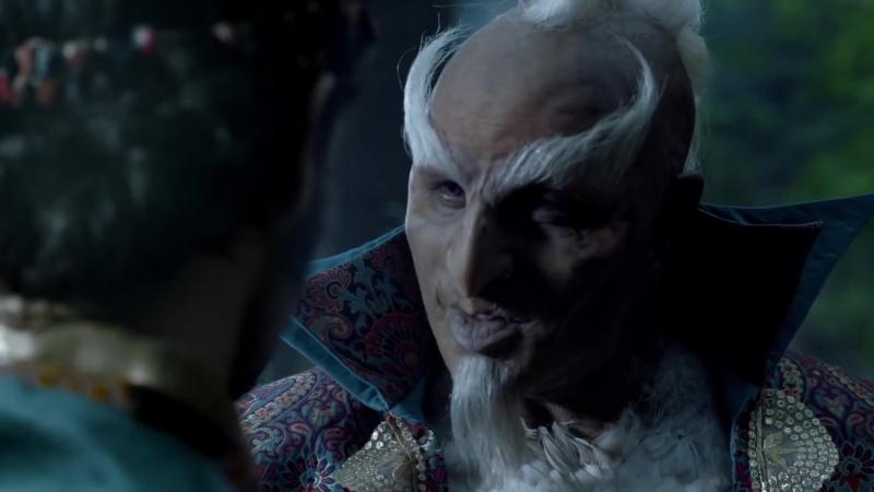 Волшебники 3 сезон Русский трейлер 2017