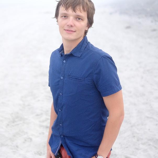 Андрей Прилуцкий, Донецк, Украина
