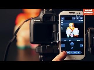 [Фото огонь!] Canon 1300D. Видео-обзор