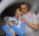 Персональный фотоальбом Denis Vekshin