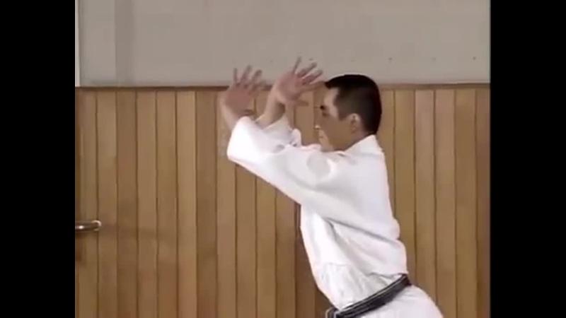Кихон доса Хирики но Ёсэй 1 Kihon dosa Hiriki no Yosei 1