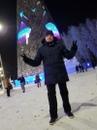 Denis Malanin, Красноярск, Россия