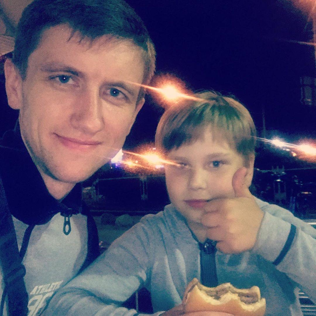 фото из альбома Дмитрия Смирнова №2