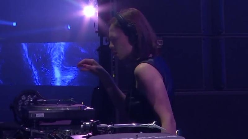 Nina Kraviz Tomorrowland Belgium 2018 1
