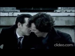 Шерлок-музыкальная нарезка № 7.(Sherlock BBC 2010)