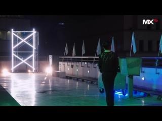 [VK][][MonChannel] [B]  'Who Do U Love?' MV part.2
