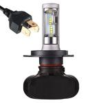 Комплект ламп светодиодных (2 шт.) в фары S1 H4 по 25 w