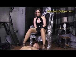 Mistress Eveline