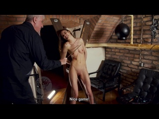 A Strong Chick Struggle With Herself And With Part 02 03.09.2019.1080p