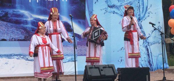 Армяне Удмуртии отметили «Вардавар», изображение №3