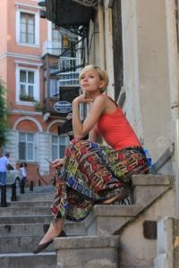 Дарья Черноус фото №4