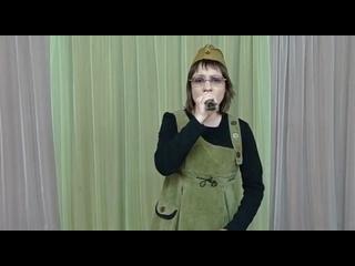 Екатерина Стрельникова - Баллада о солдате.mp4