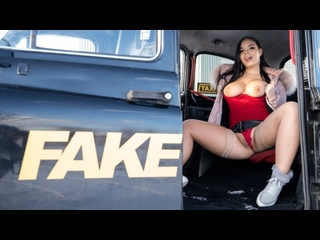 [FemaleFakeTaxi] Sofia Lee - The Sperm Bank Pre Warm Up