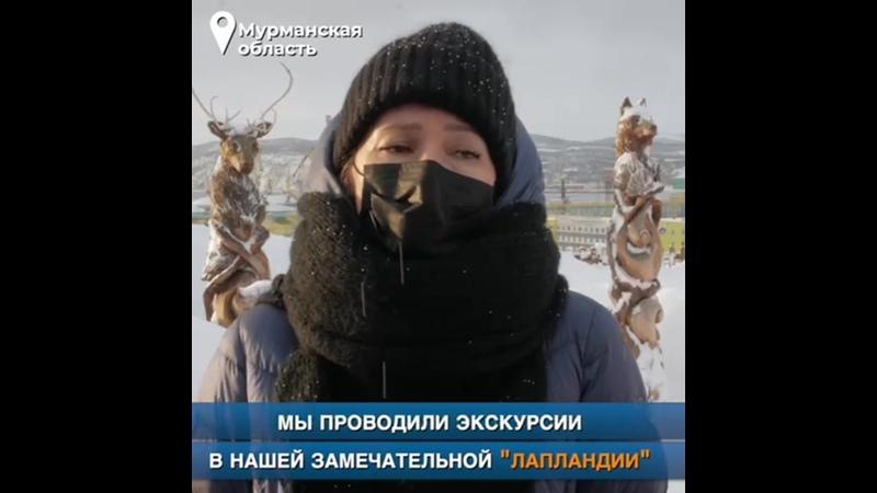 Видео от Яны Бурцевой