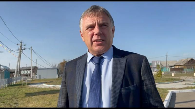 Видео от Администрация Ангарского городского округа