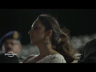 Vídeo de Kiara-Alia Advani