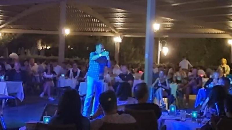 Видео от Игоря Афонина