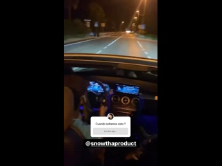 & Snow Tha Product  Untitled snippet #81