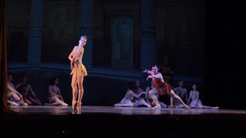 Видео от Нижегородский театр оперы и балета