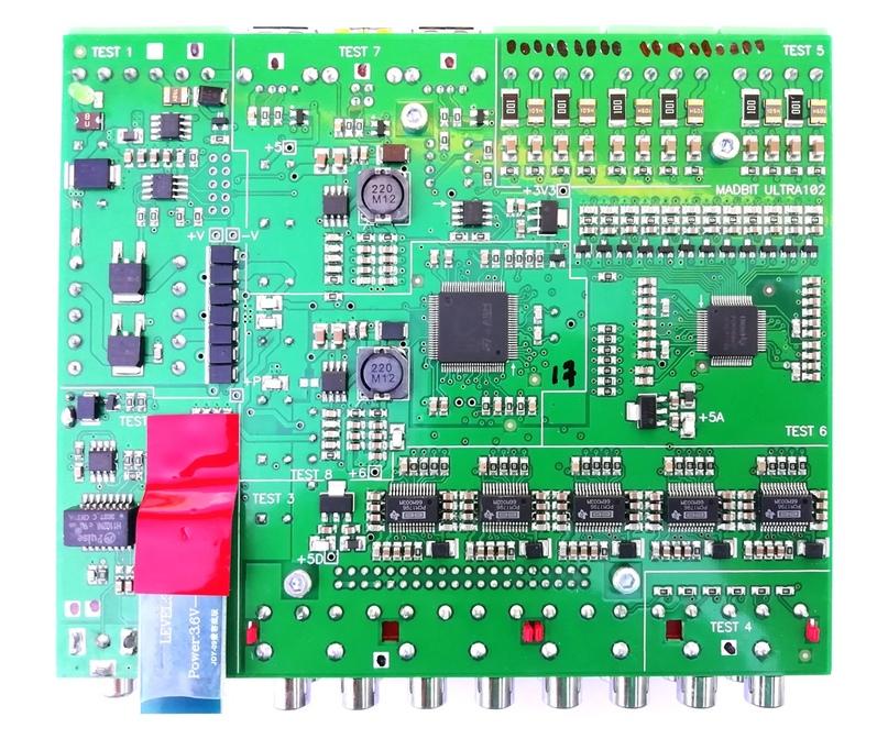 Madbit DSP Ultra, изображение №4