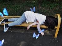 Александра Летова, Москва - фото №16