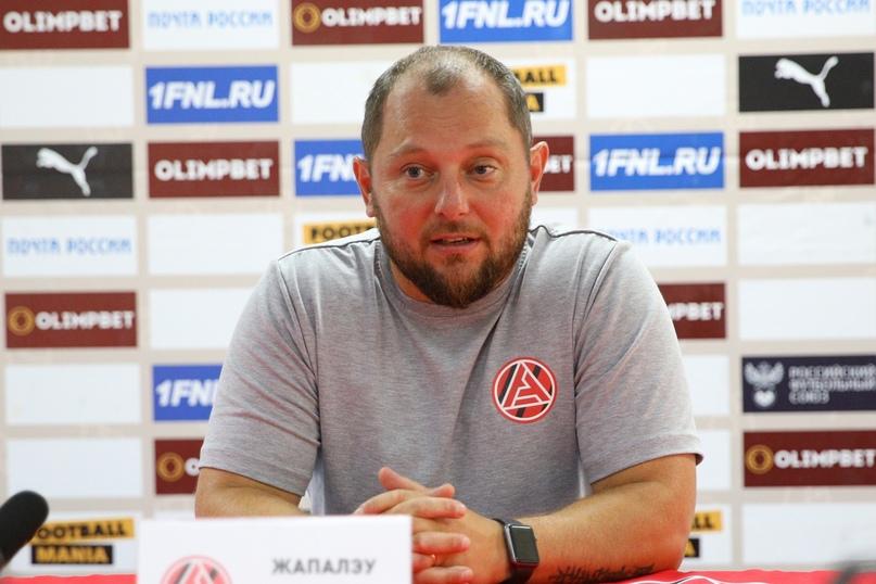 Сергей Юран: «Хорошо, когда побеждаешь в первом туре», изображение №2