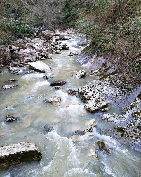 Агурские водопады  Одно из самых популярных и по совместительству красивых мест в Сочи. Поход на водопады... [читать продолжение]