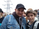 Кадников Никита   Санкт-Петербург   2