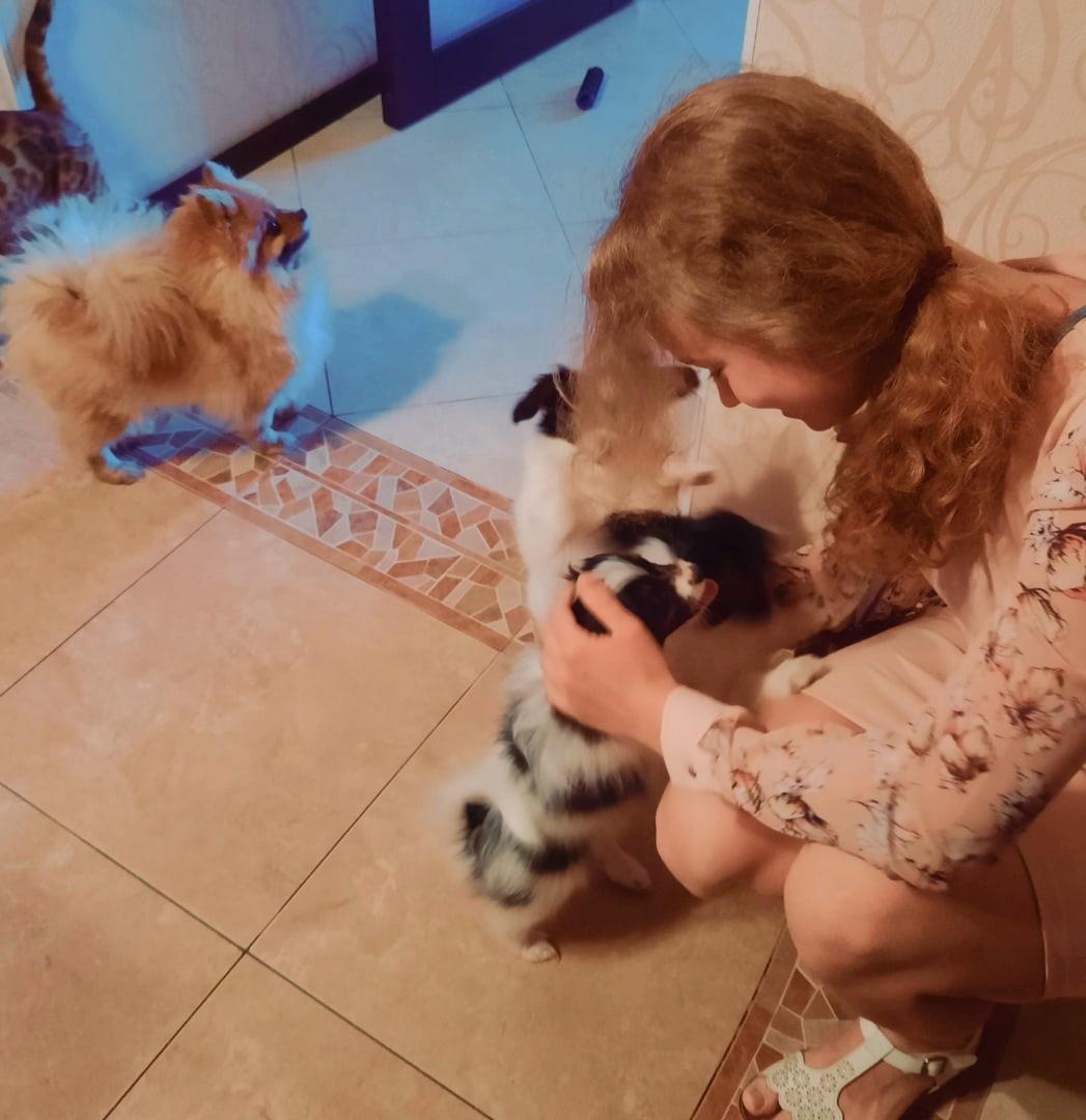 фото из альбома Ксении Трофимовой №2
