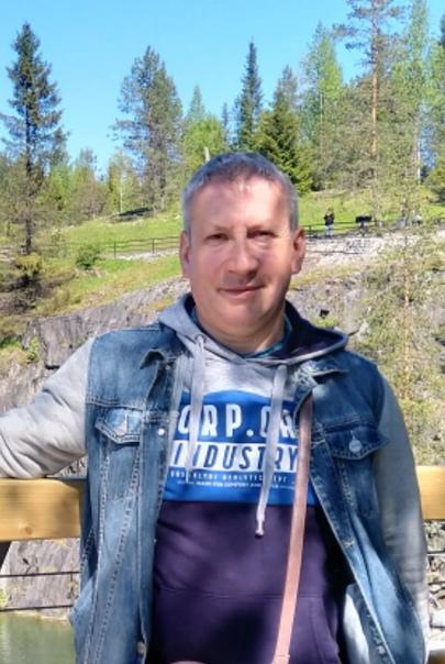 Иван Тимофеев, 52 года, Санкт-Петербург, Россия