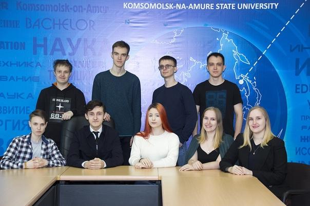 Студенты КнАГУ примут участие в финале «IT-Планеты...