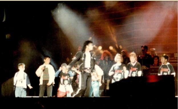 Альфонсо Рибейро - первая мини-версия Майкла Джексона., изображение №37