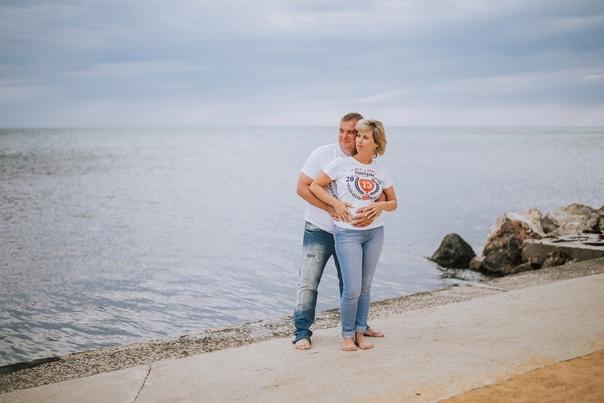 Фотосессия в Судаке (Love story). Оксана 07.19
