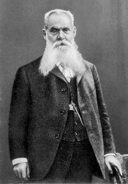 Маркс Адольф Федорович (1838-1904)