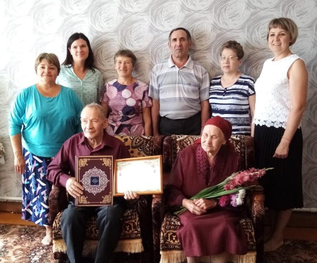 💐Благодатная свадьба в Можгинском районе 14 августа