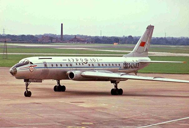 50 лет назад над Москвой взорвался пассажирский самолет. Почему за этот теракт никто не ответил?