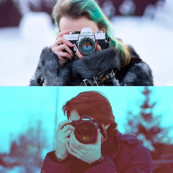 Мая Водопьянова -  #6