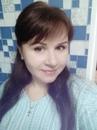 Ольга Жолобенко