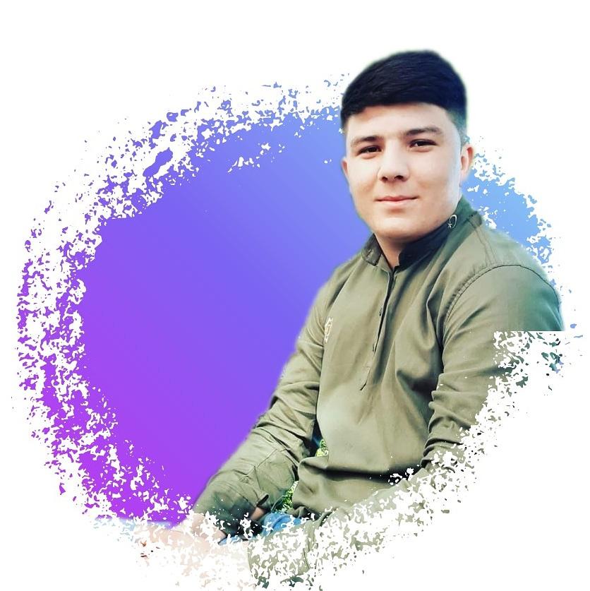 Санжар, 20, Vyritsa