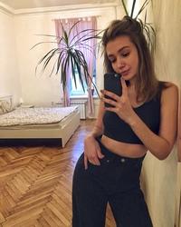 Алина Панарина