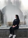 Кавецкая Анастасия   Новосибирск   2