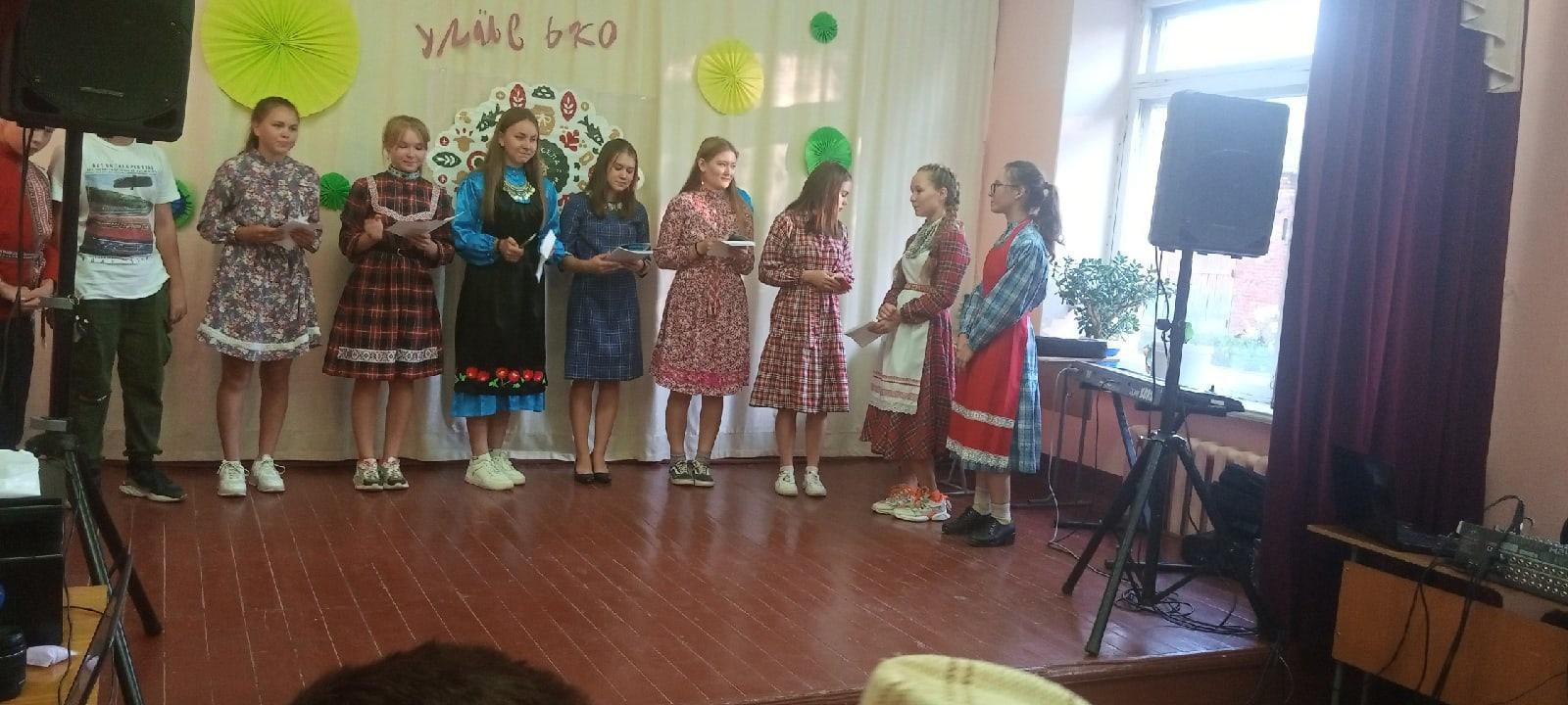 💥 1 августа на базе Можгинского педагогического