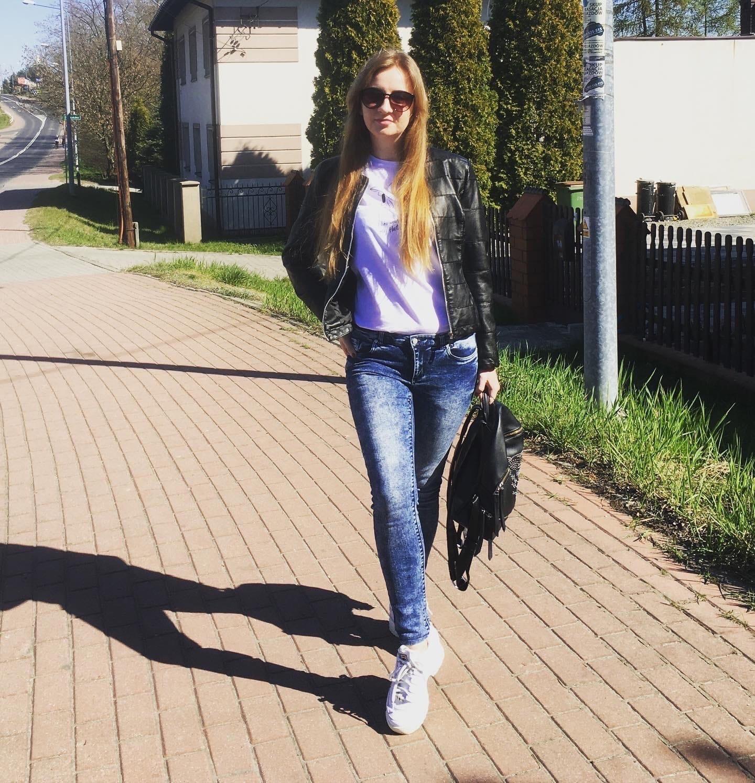 Полина, 25.
