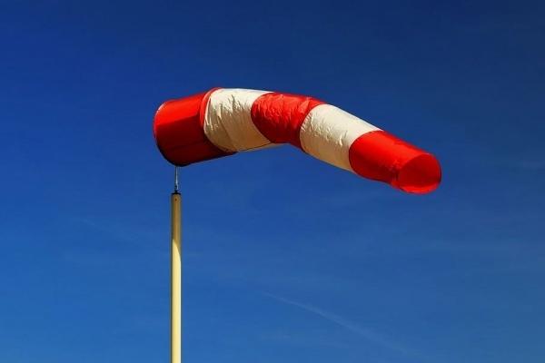 В Марий Эл завтра прогнозируют сильный ветер Синоптики пр...