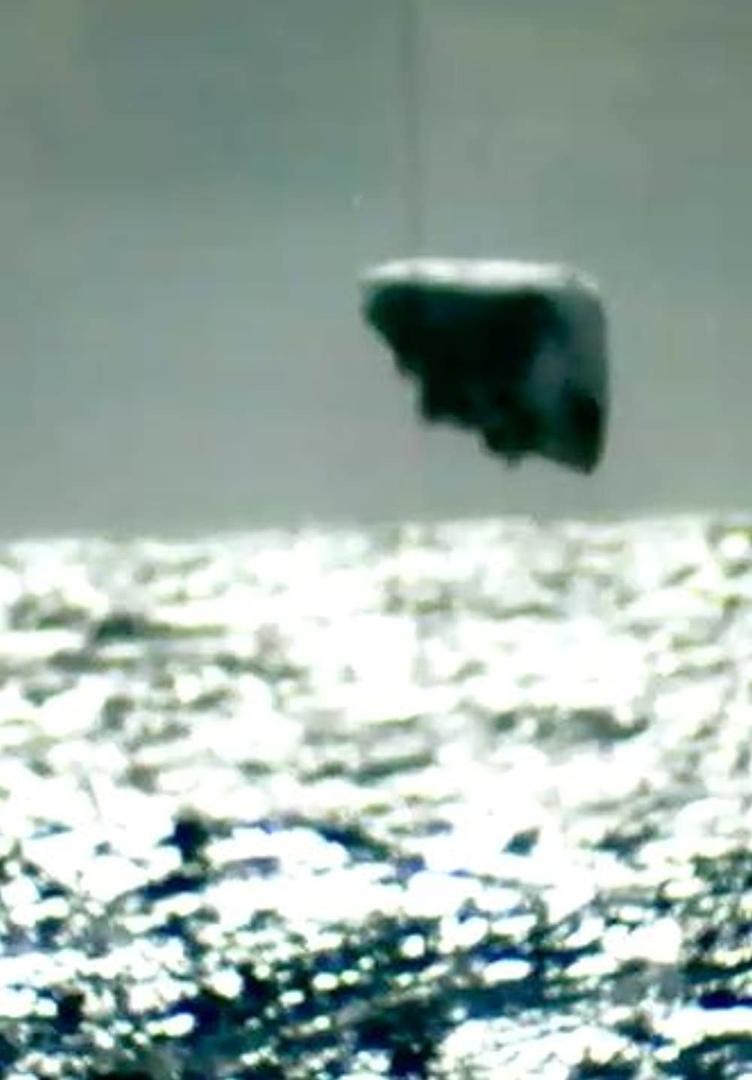 НЛО на глубине: тайна инопланетных подводных лодок, изображение №4
